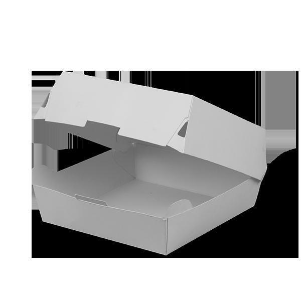 """4""""Burger Box"""