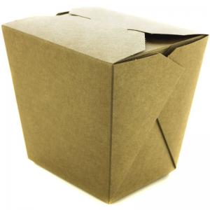 32oz Kraft Noodle Box